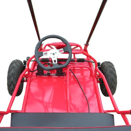 Max torque:<br>9.6 lb ft/2500rpm