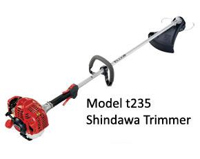 Shindaiwa Trimmers-t235