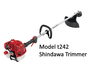 Shindaiwa Trimmers-t242