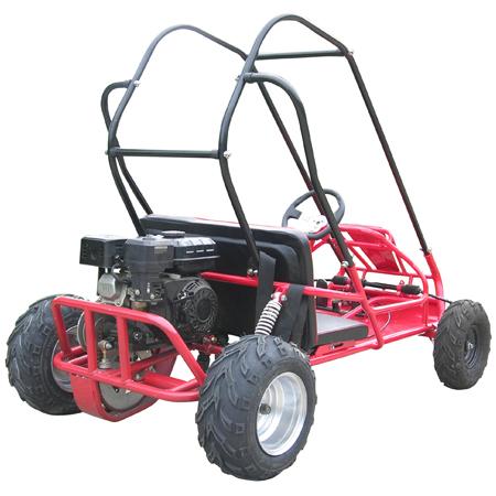 Go Karts for sale in San Antonio. | James Lawnmower Sales & Service
