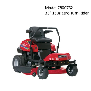 Snapper Zero-Turn-Rider-7800762
