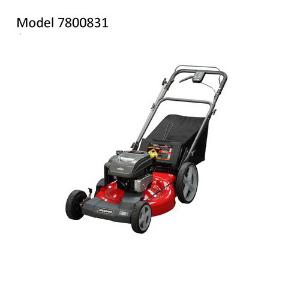 Snapper Lawnmowers-7800831