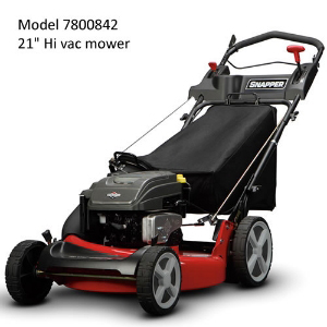 Snapper Lawnmowers-7800842