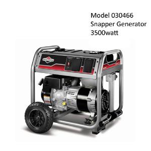 Snapper Generator-030466