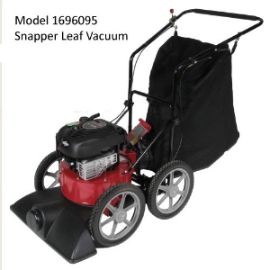 Snapper Leaf Vacuum-1696095