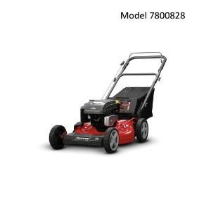 Snapper Lawnmowers-7800828