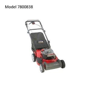 Snapper Lawnmowers-7800838