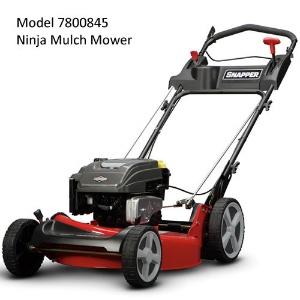 Snapper Lawnmowers-7800845